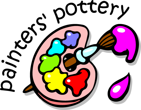 Painters' Pottery logo